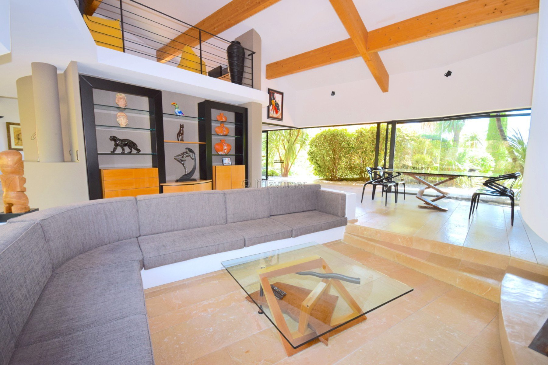Villa Architect Studio + 13400 Aubagne