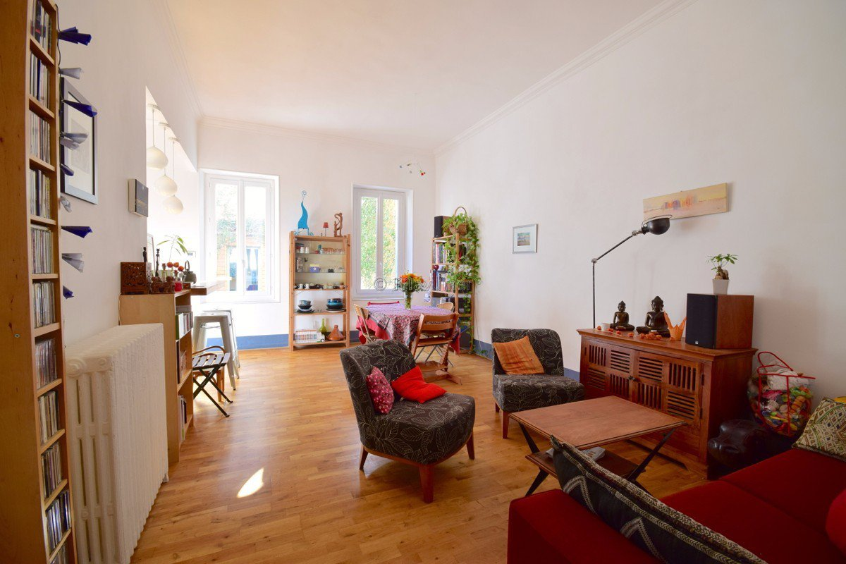 Sale Apartment - Marseille 4ème