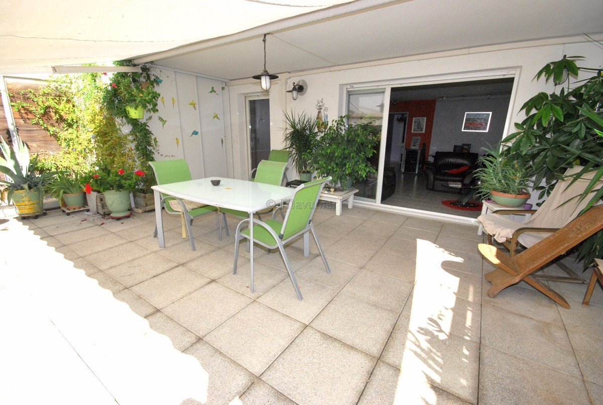 Sale Apartment - Marseille 10ème