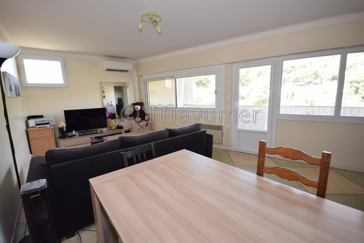 Sale Apartment - Cassis