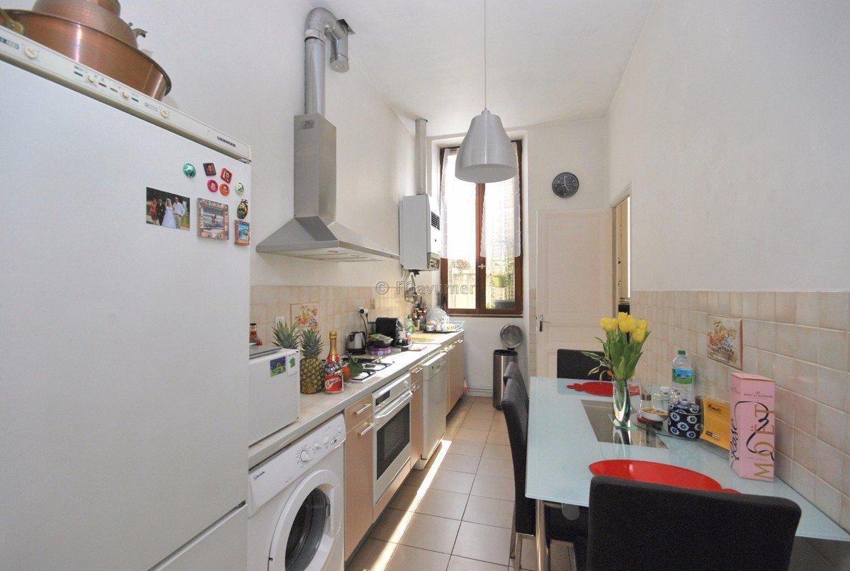 Sale Apartment - Marseille 1er