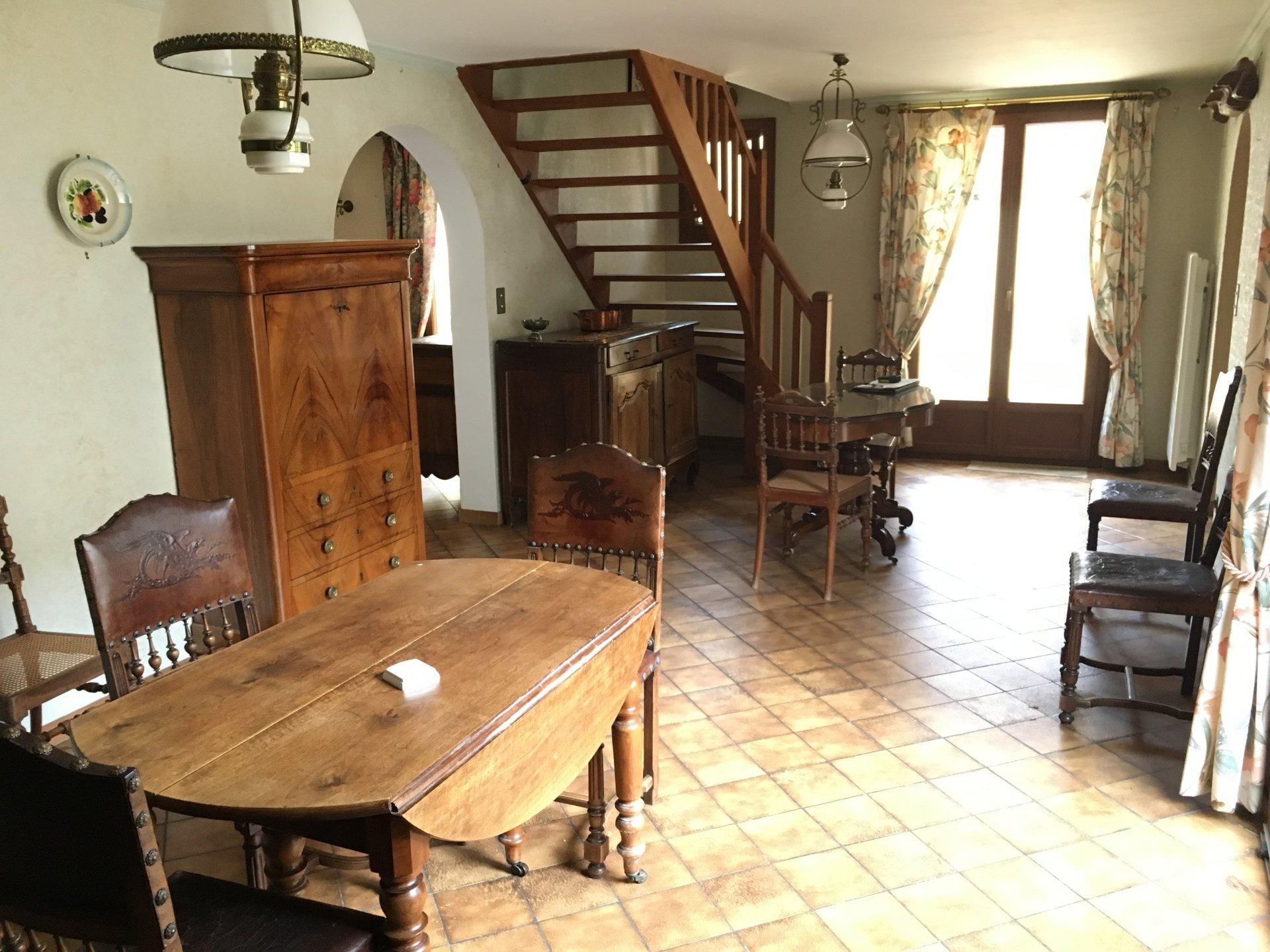 Sale Townhouse - Villeneuve Sur Yonne