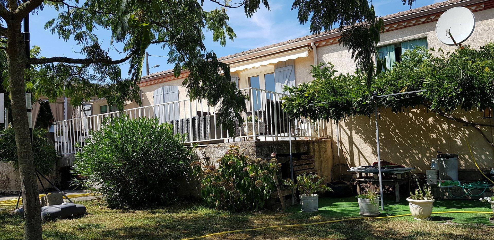 Sale House - Saint-Benoît-de-Carmaux