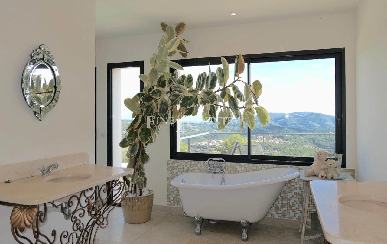 Vente Villa Le Tignet avec piscine