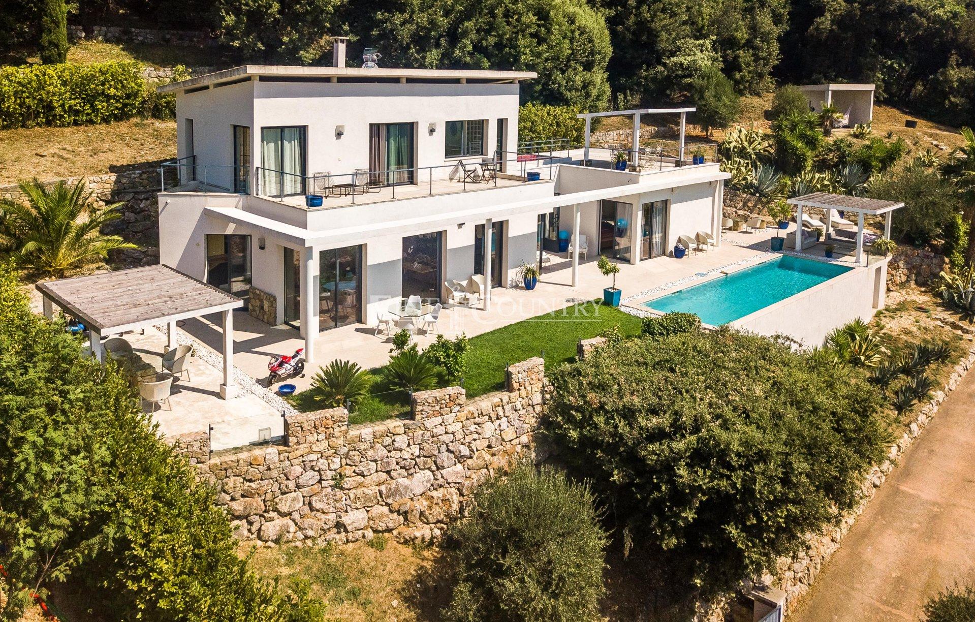 Udsalg Villa - Le Tignet
