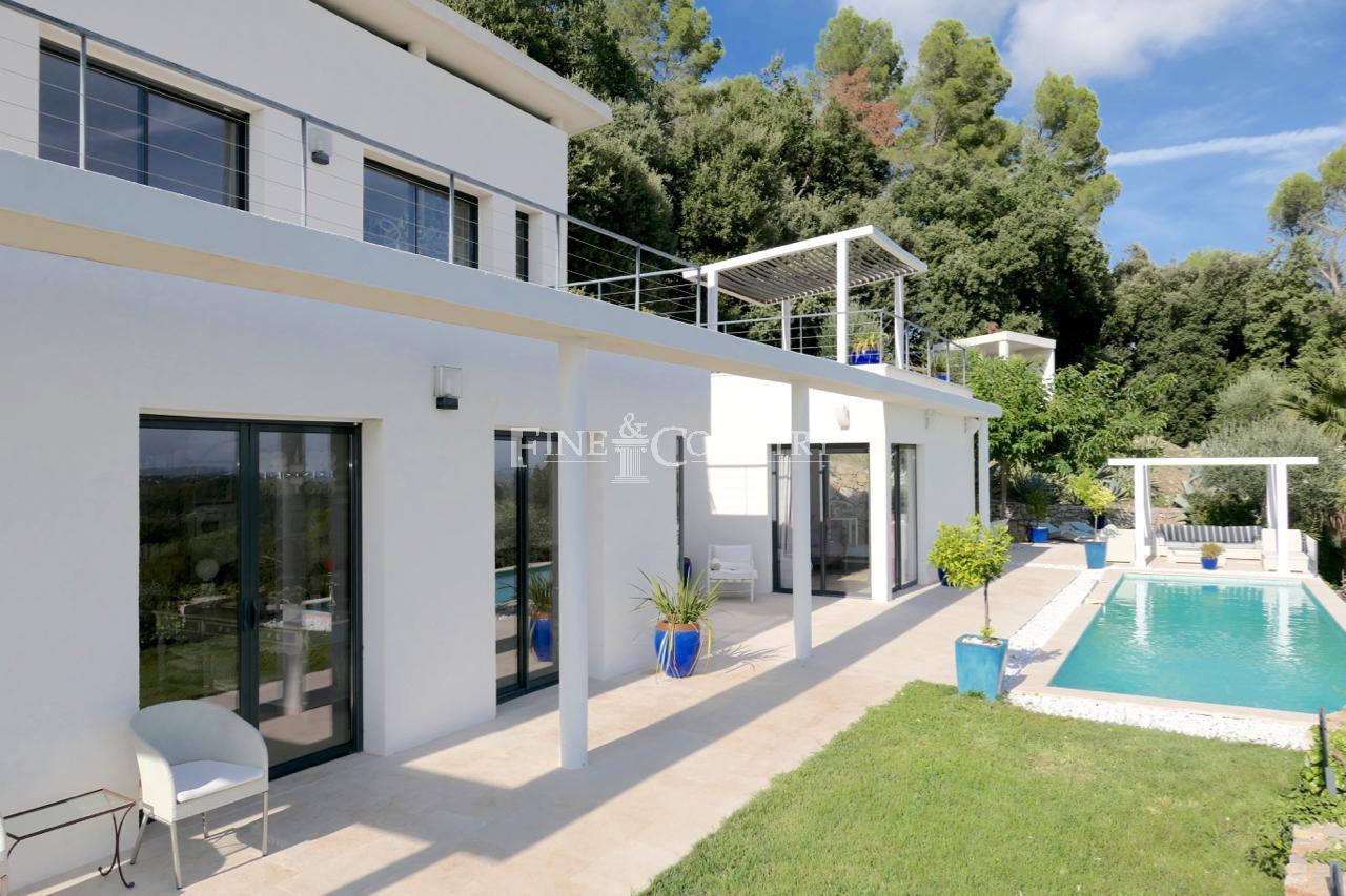 Verkauf Villa - Le Tignet