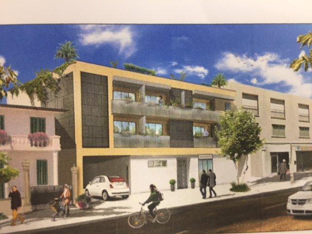 Development Apartment - Juan-les-Pins
