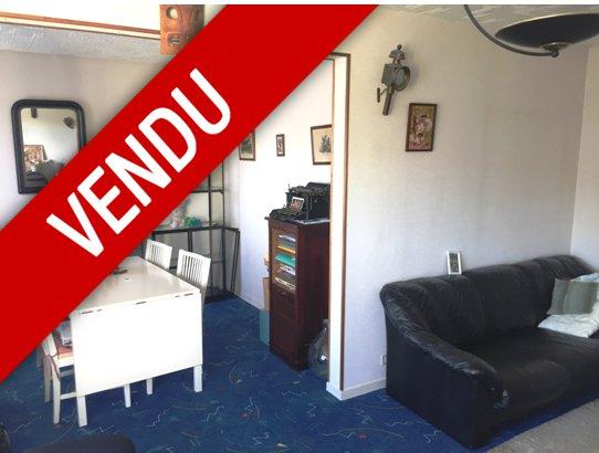 Appartement 67m² Rouen - Les Hauts