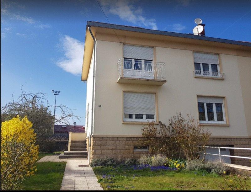 Sale House - Rombas