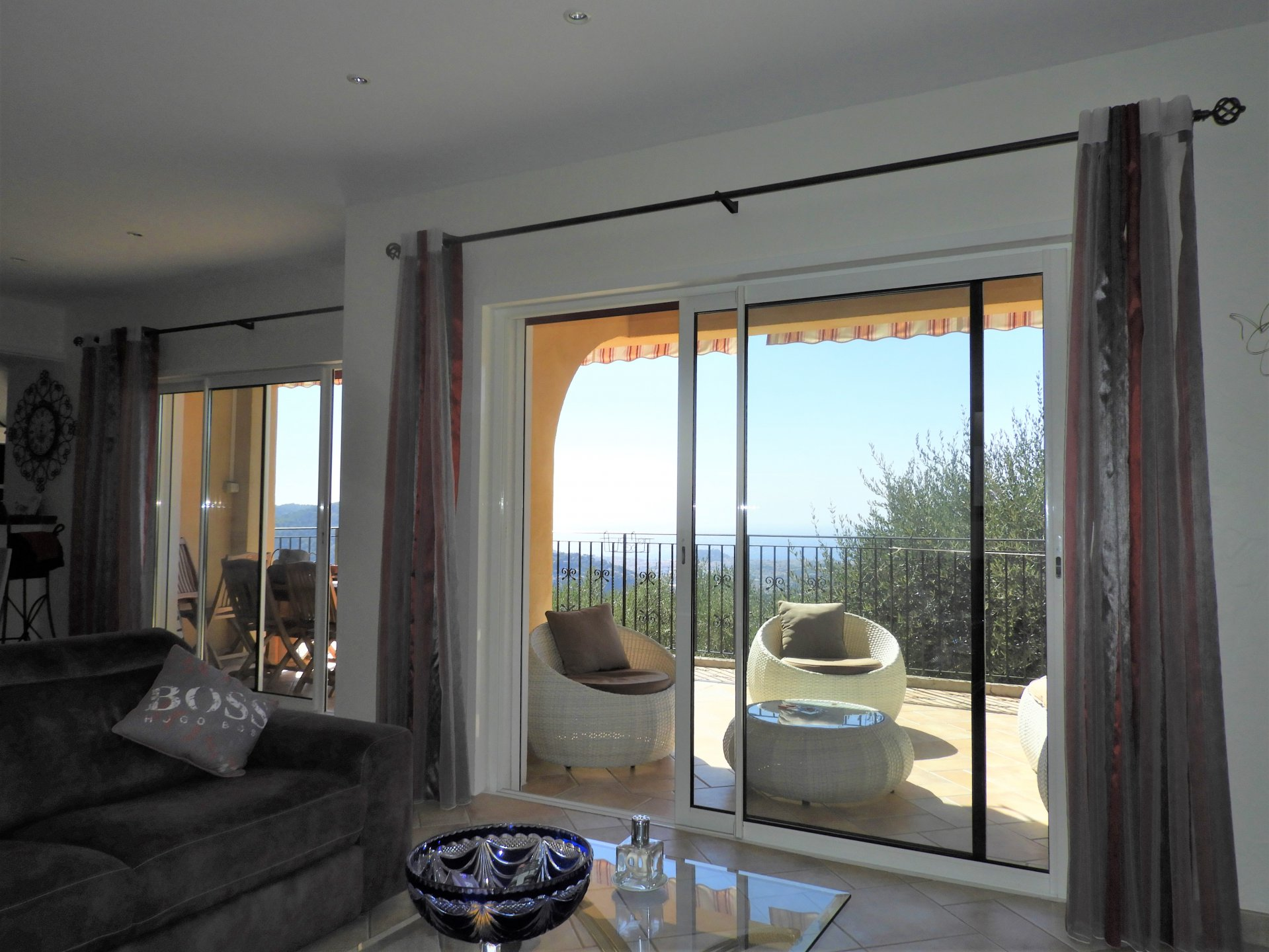 NICE SURROUDINGS - VILLA WITH AMAZING VIEW
