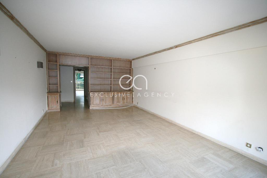 For sale Cannes 2-bedroom  apartment of 90sqm with terrace cellar and garage