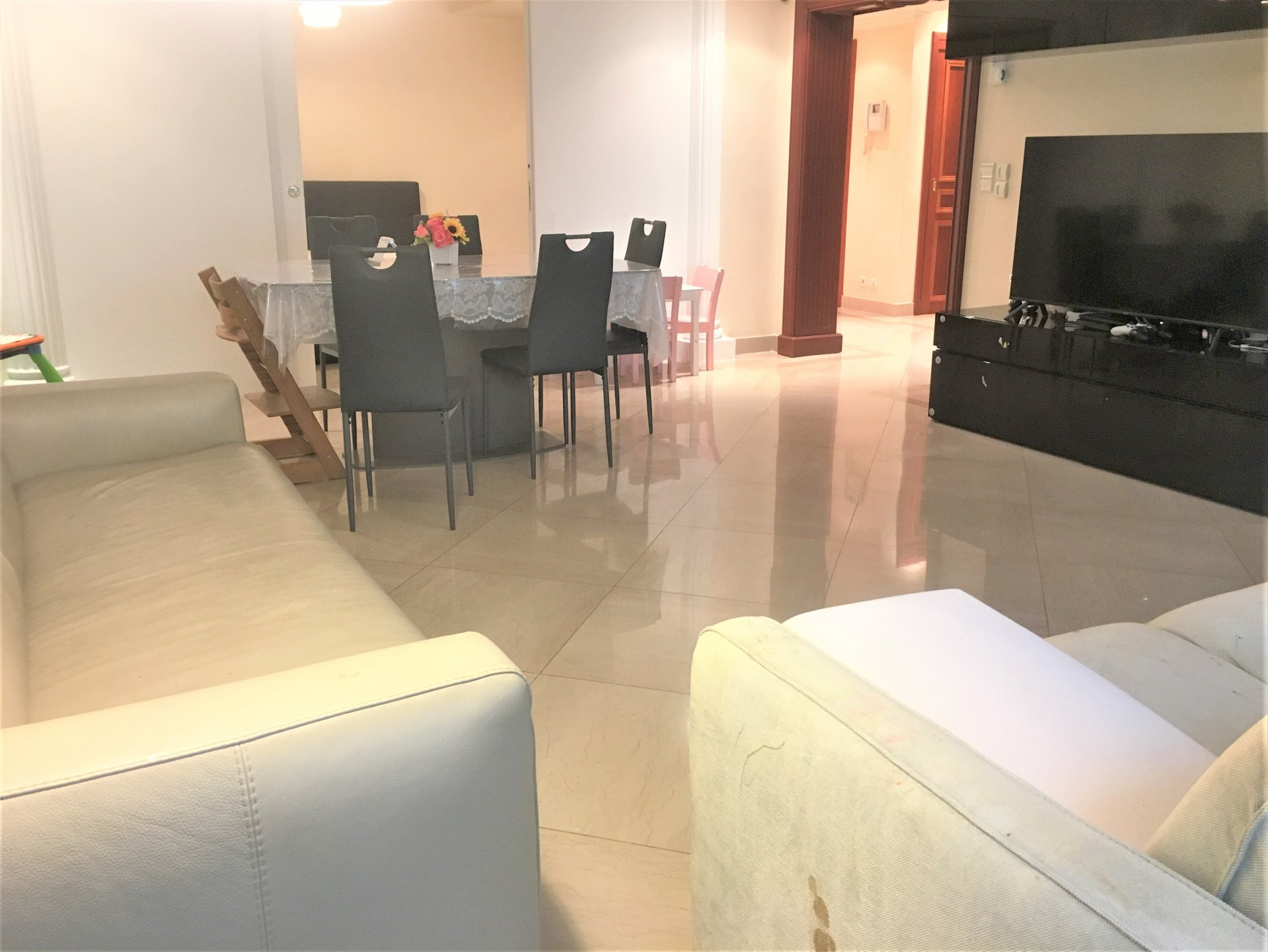 ROCAZUR - Perfect Apartment for a Family