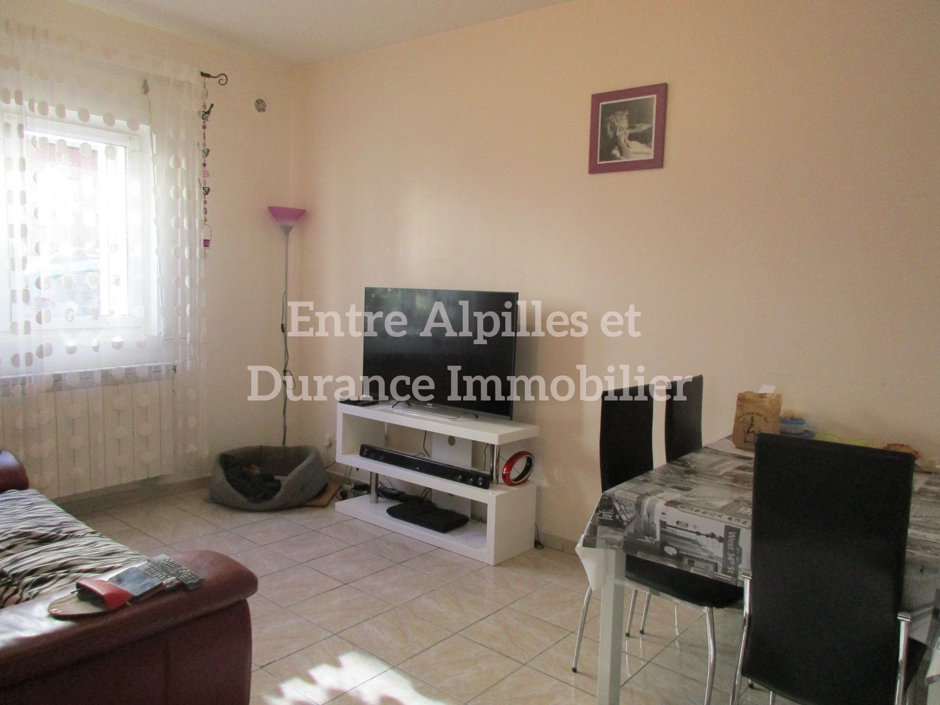 Sale Apartment - Châteaurenard
