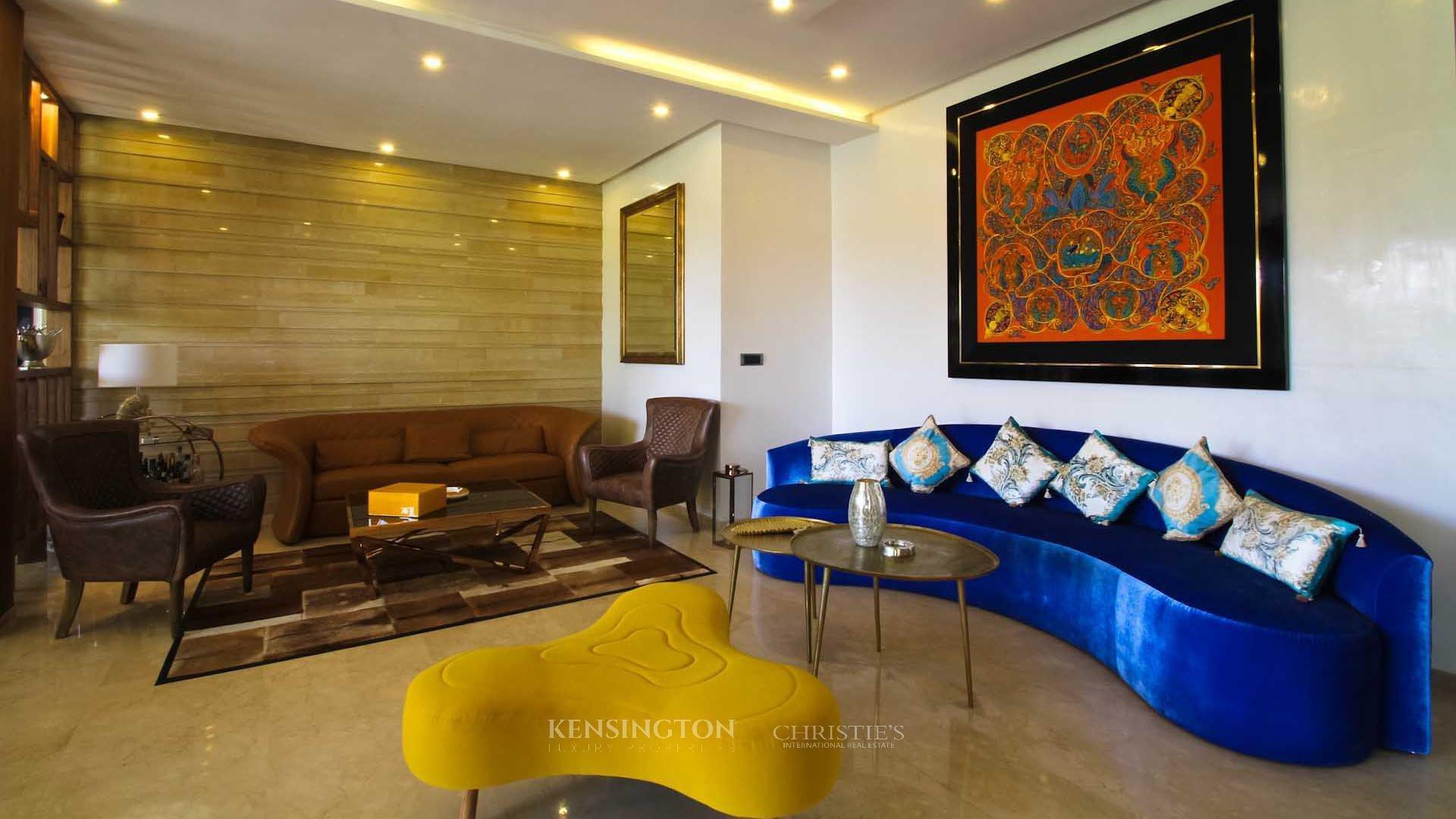 KPPM01082: Villa Alberta Luxury Villa Marrakech Morocco