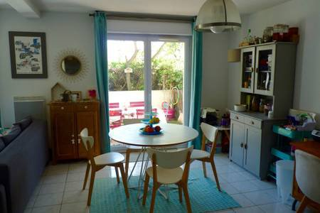 Sale Apartment - Narbonne ANATOLE FRANCE