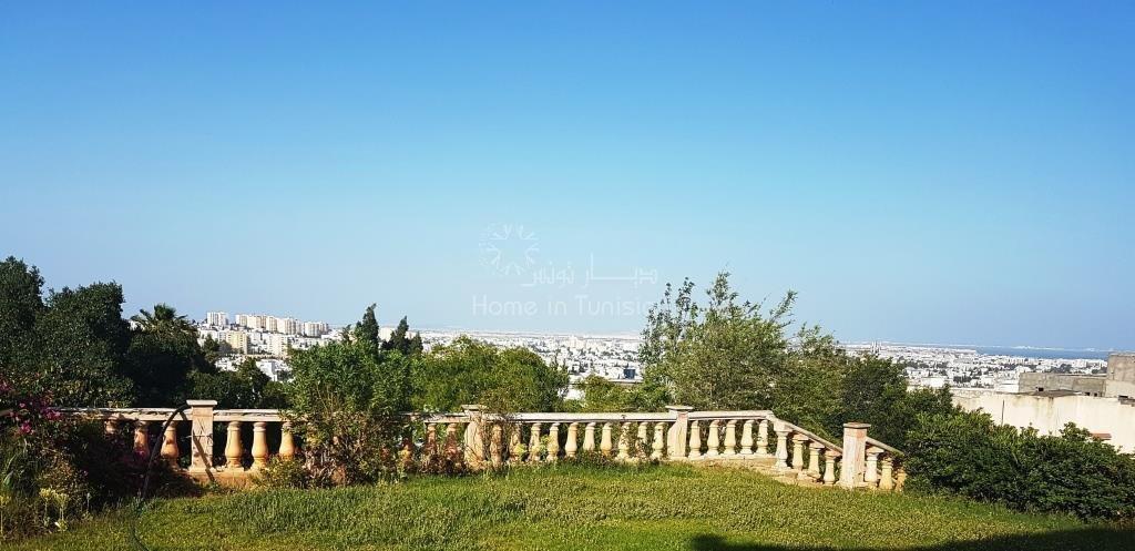Huur Eigendom - Tunis El Manar 2 - Tunesië