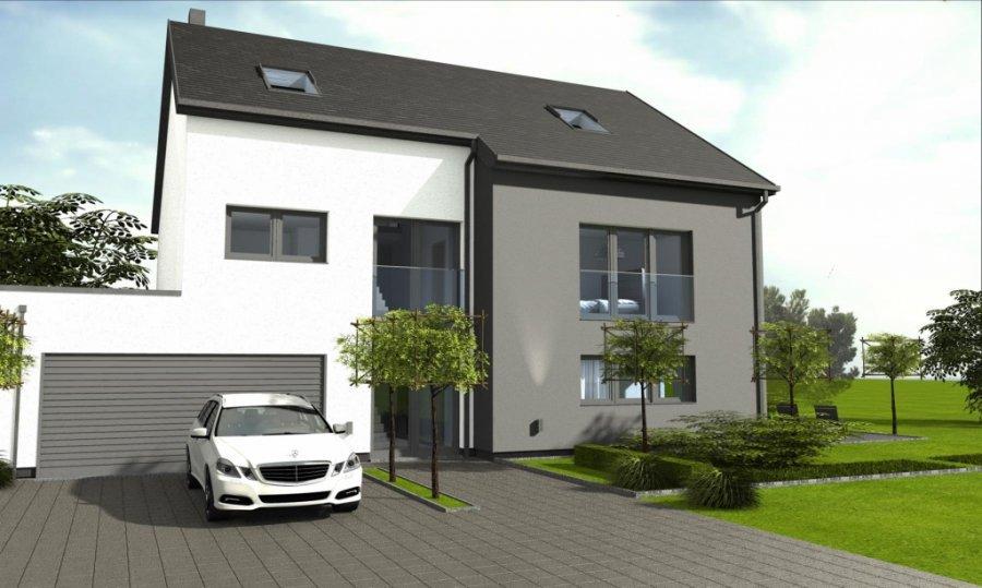 Vente Maison - Michelbouch - Luxembourg