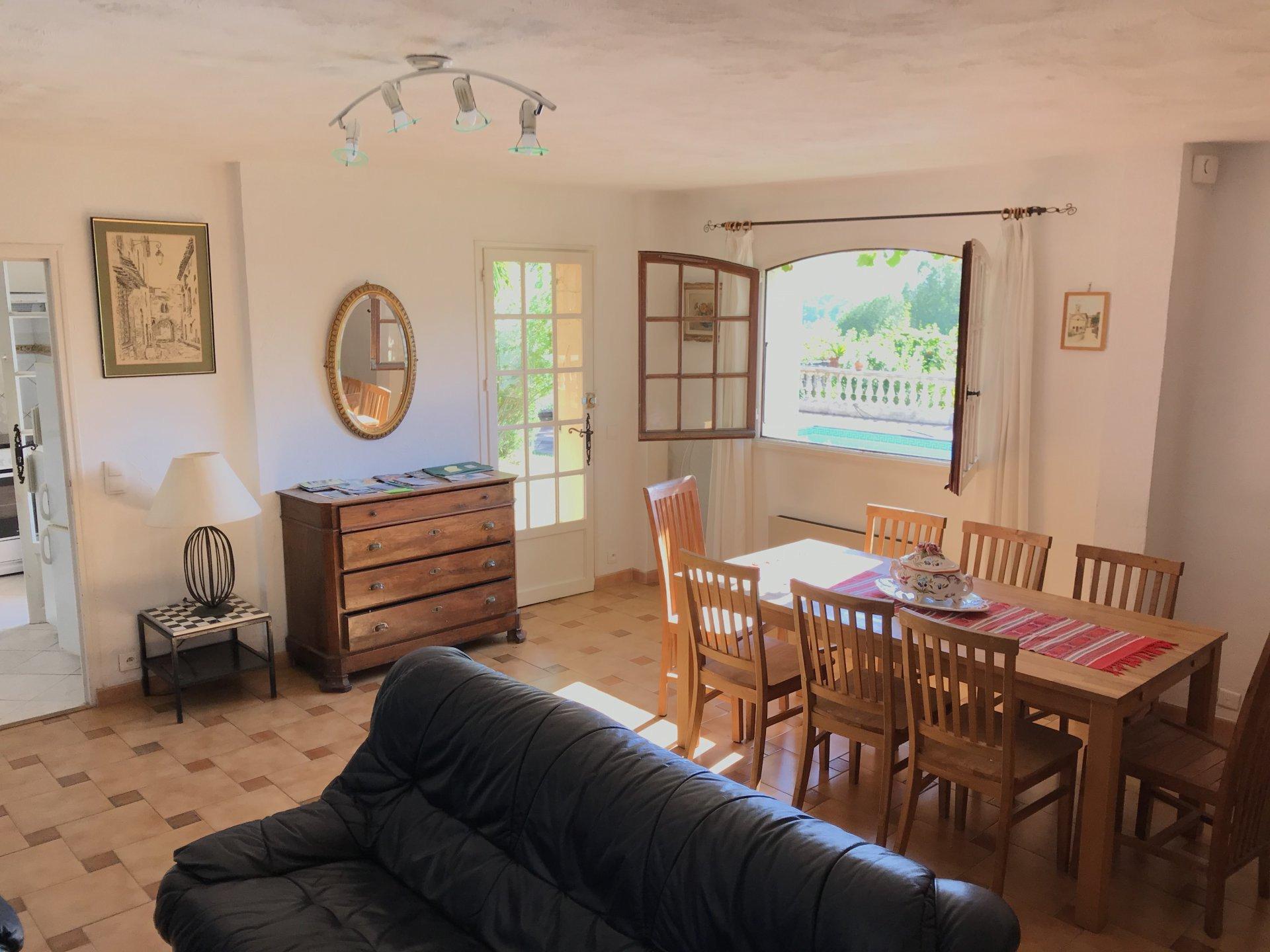 Rental House - Cagnes-sur-Mer
