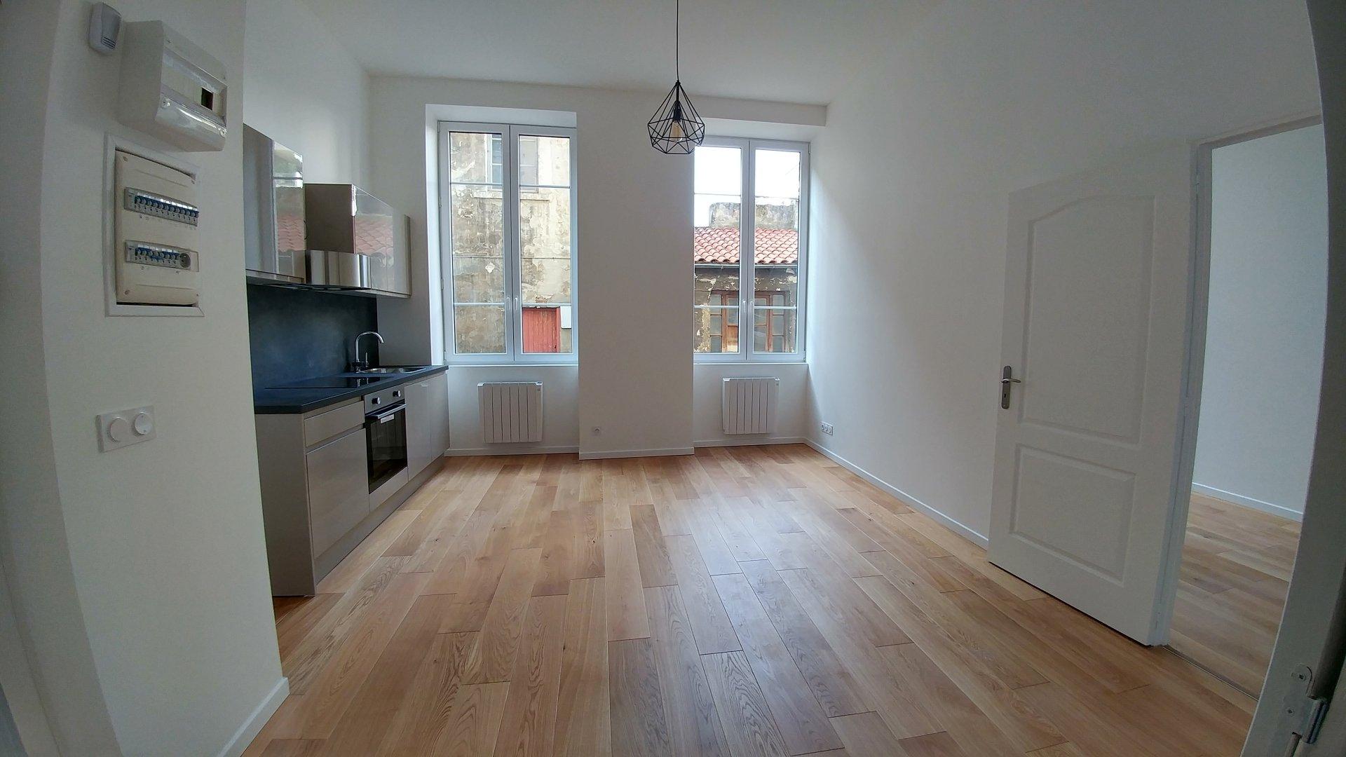Sale Apartment - Lyon 3ème La Part-Dieu