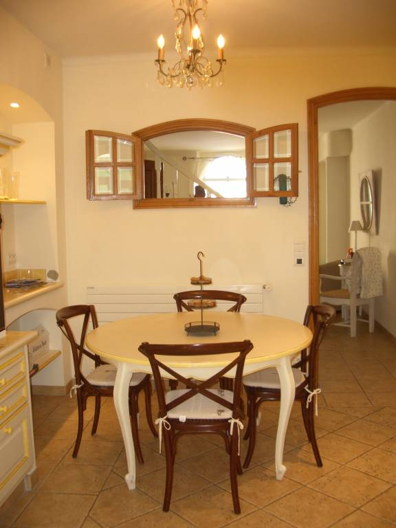 Apartment - Antibes Vieil Antibes