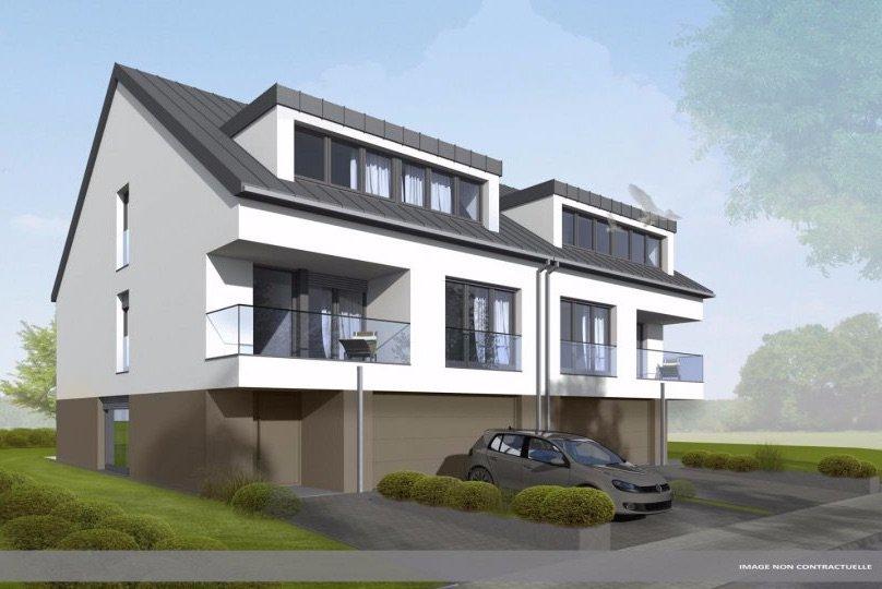 Vente Maison - Holtz - Luxembourg