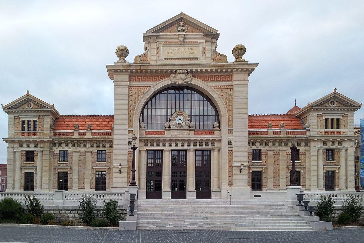 Affitto Ufficio - Nizza (Nice)