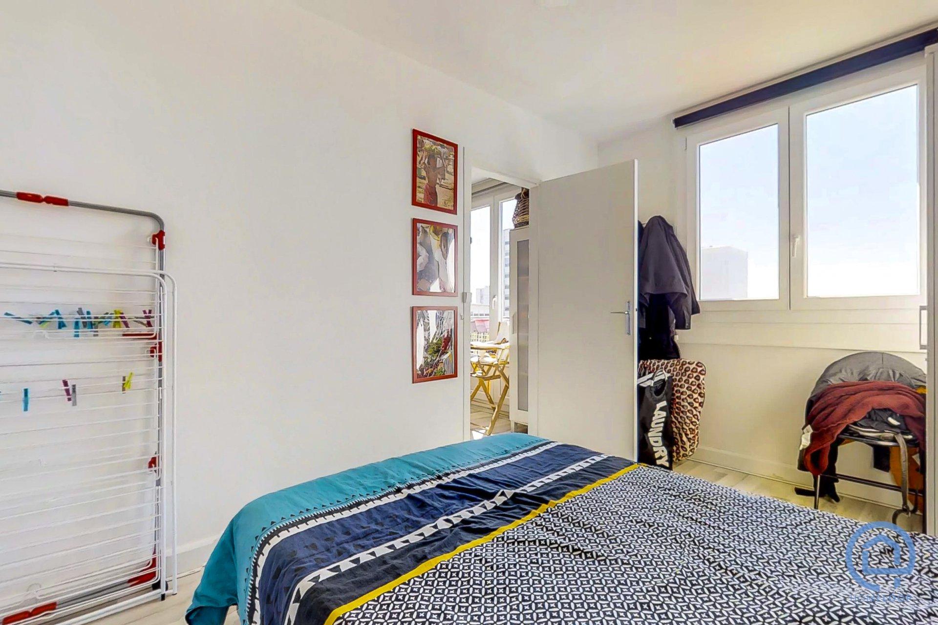 Vente Appartement - Antony