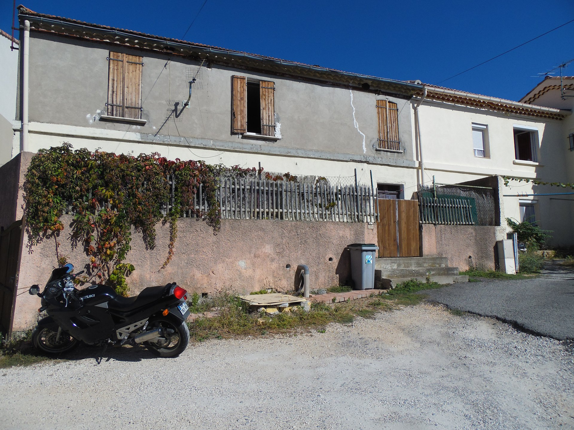 30100 ALÈS House on 323 m² of land