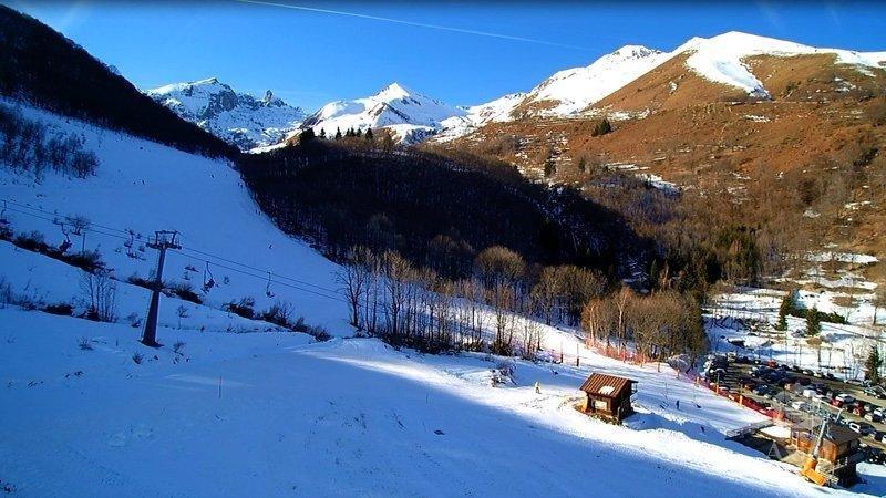 Appartement sur les pistes de ski, Limone
