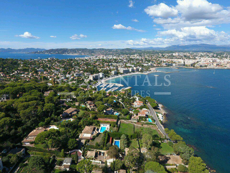 Property 7 rooms Antibes