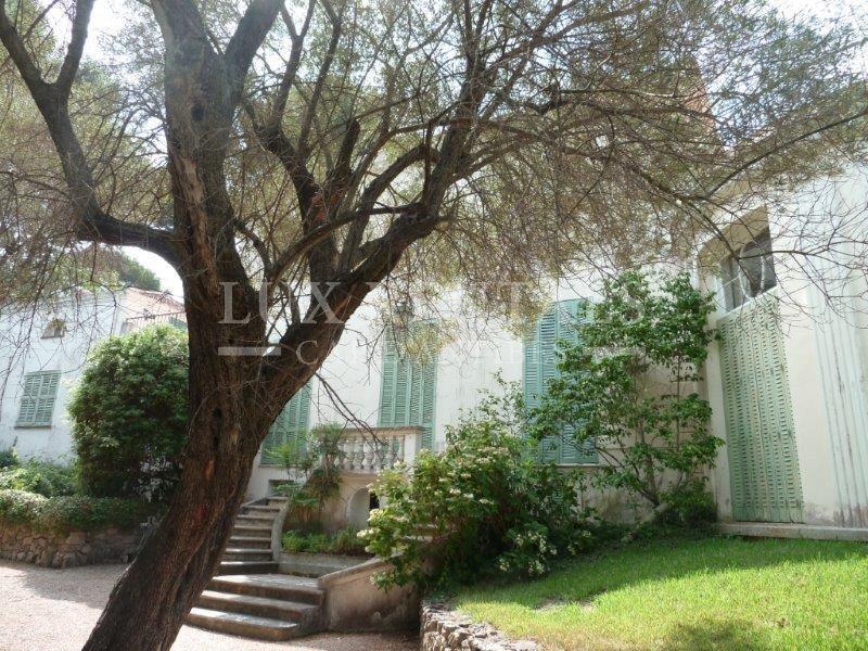 Sale Property - Antibes Cap-d'Antibes