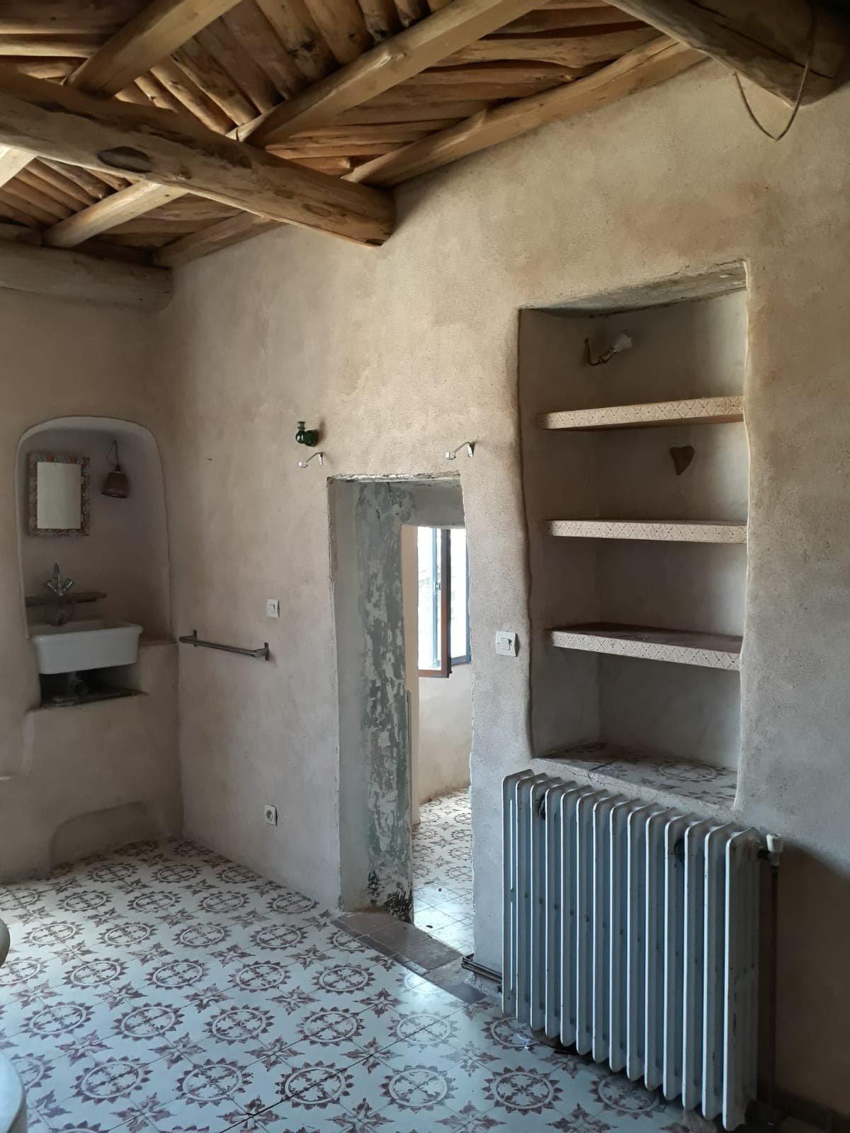 Maison de village cosy