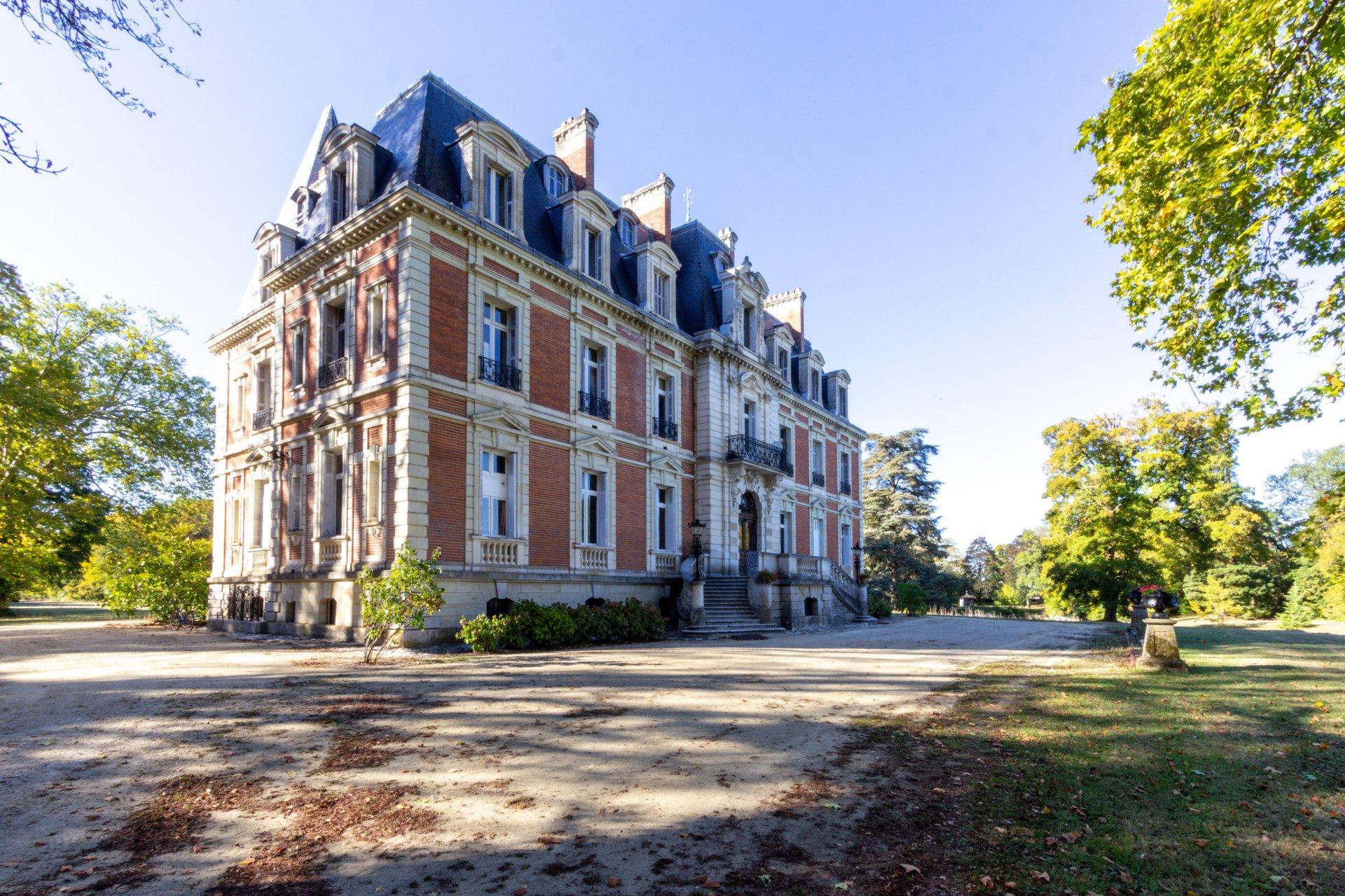 Briche Castle