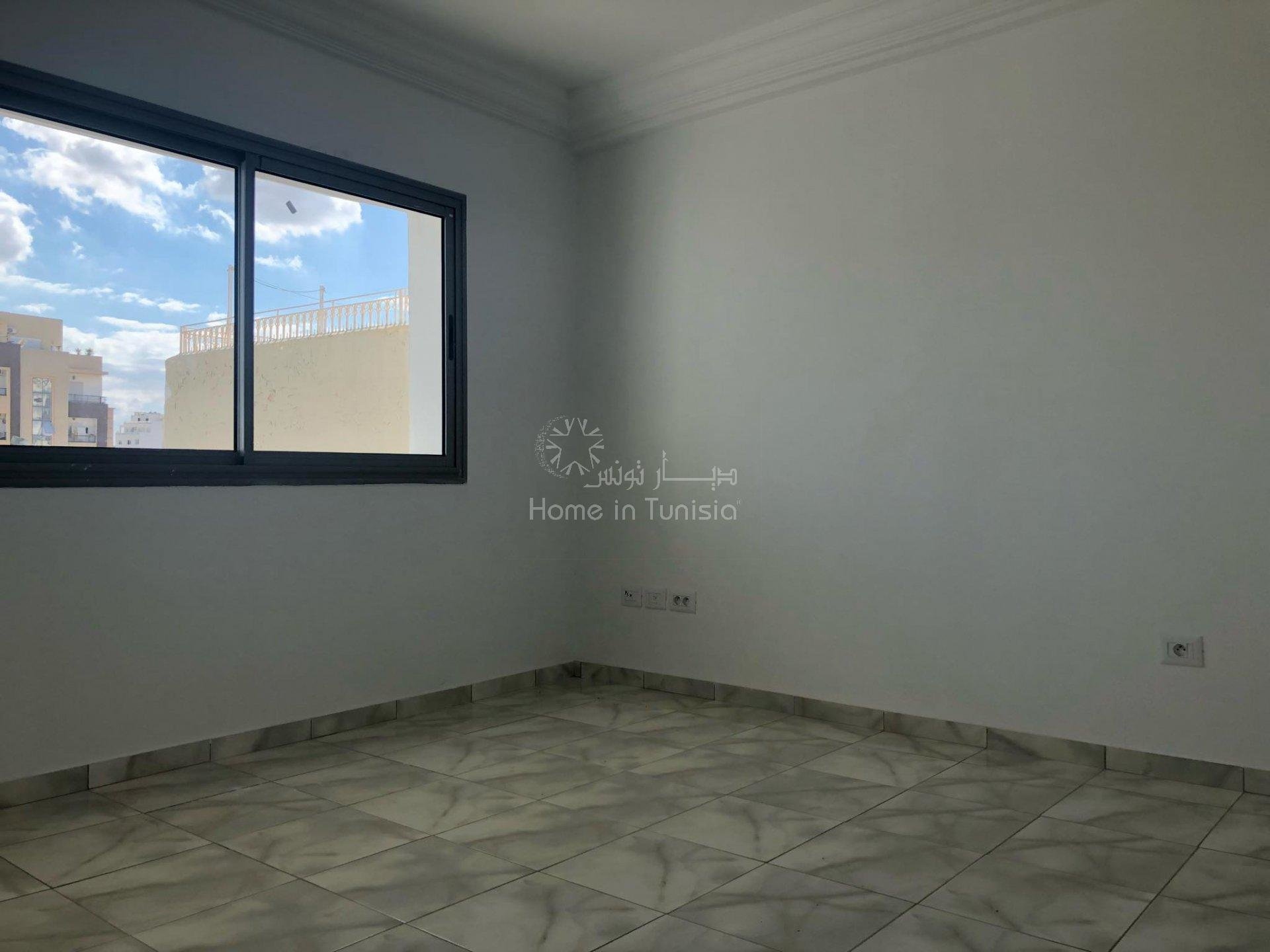 Rental Office - Sousse Corniche - Tunisia