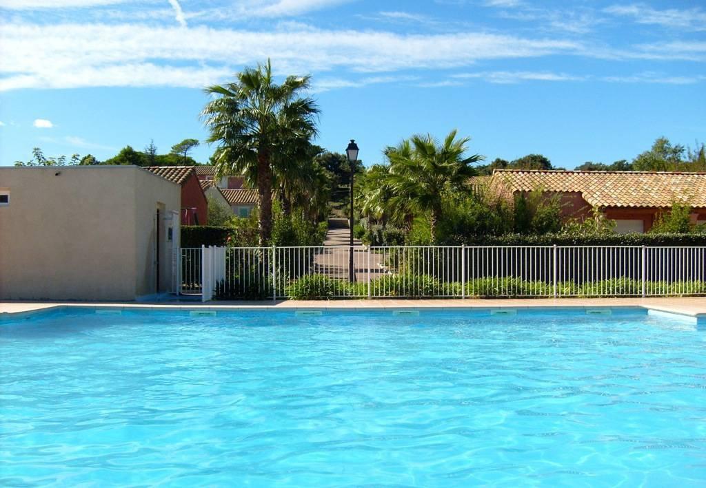 Belle maison au Golf de Roquebrune-sur-Argens