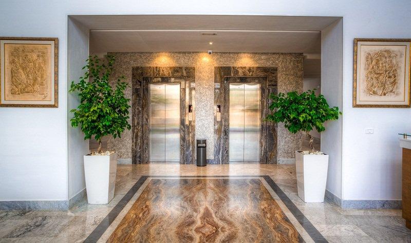 Appartement S+3 luxueux et moderne