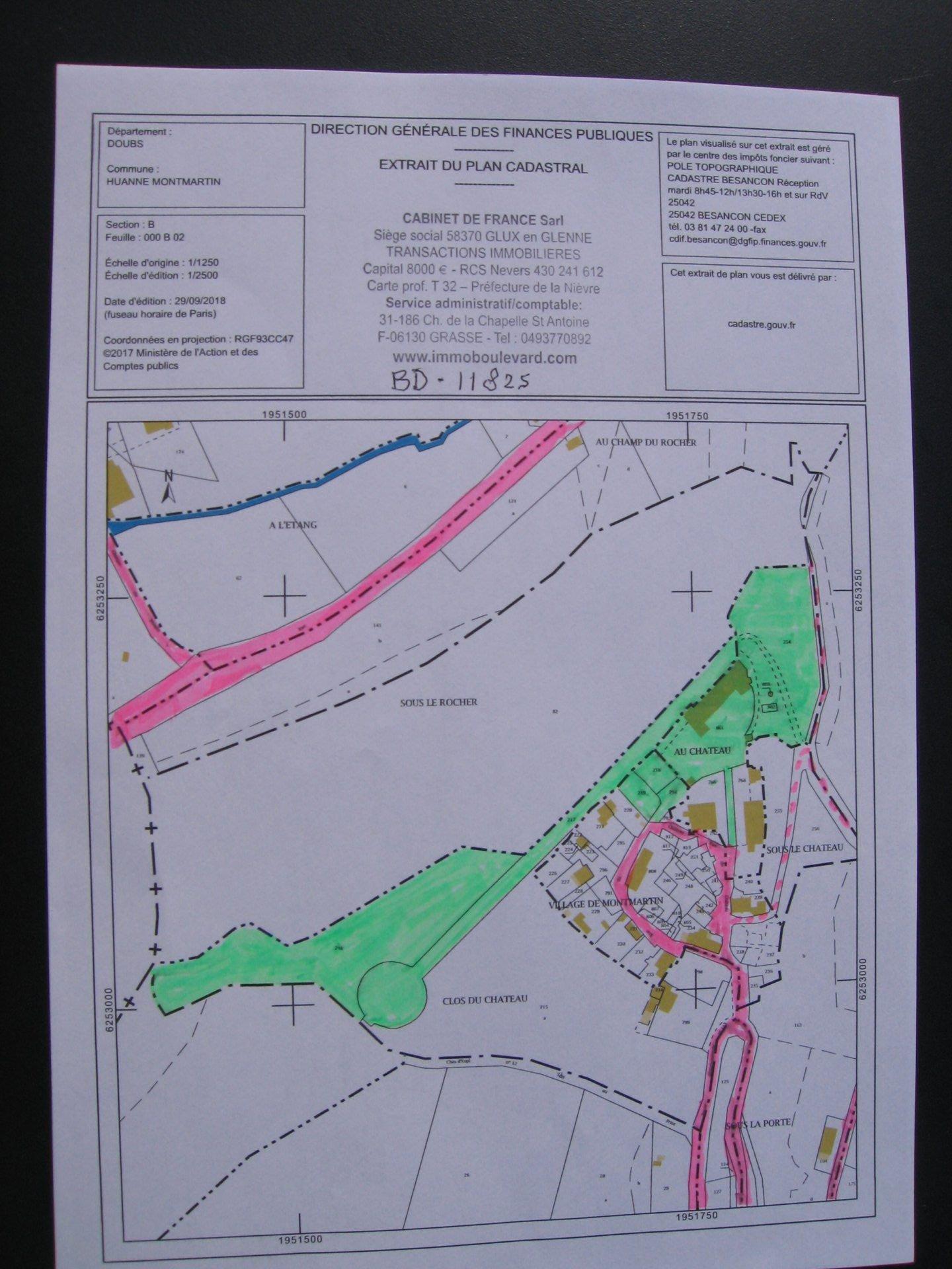 Geolokalisierung