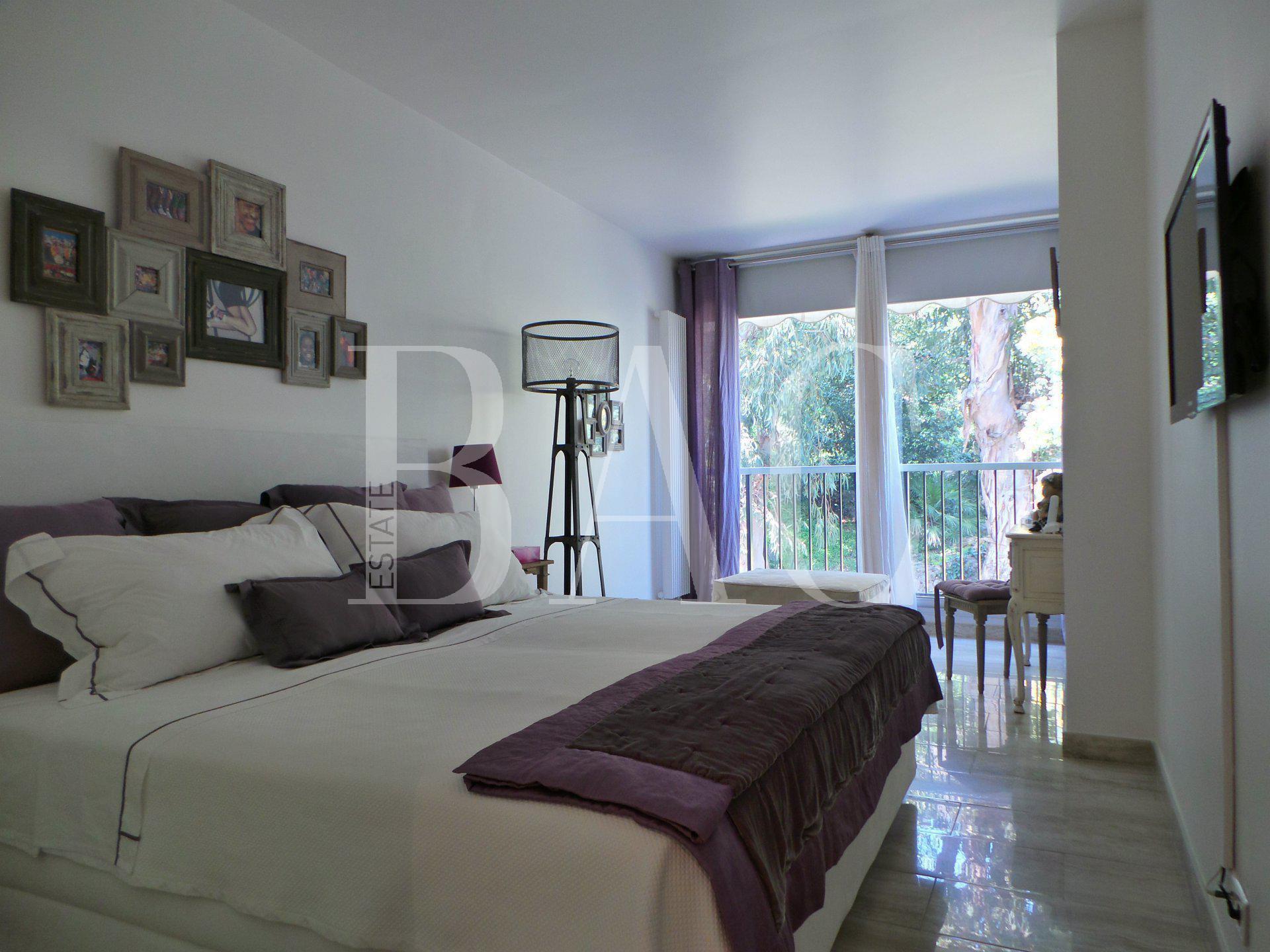Superbe appartement à 600 mètres de la mer