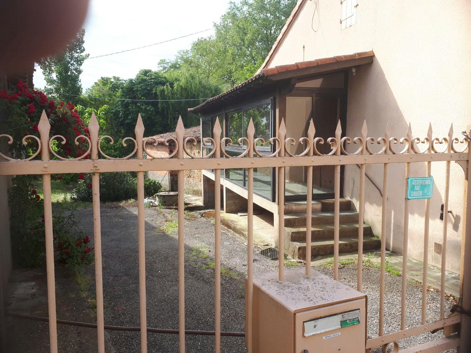 Vente Appartement - Castelferrus