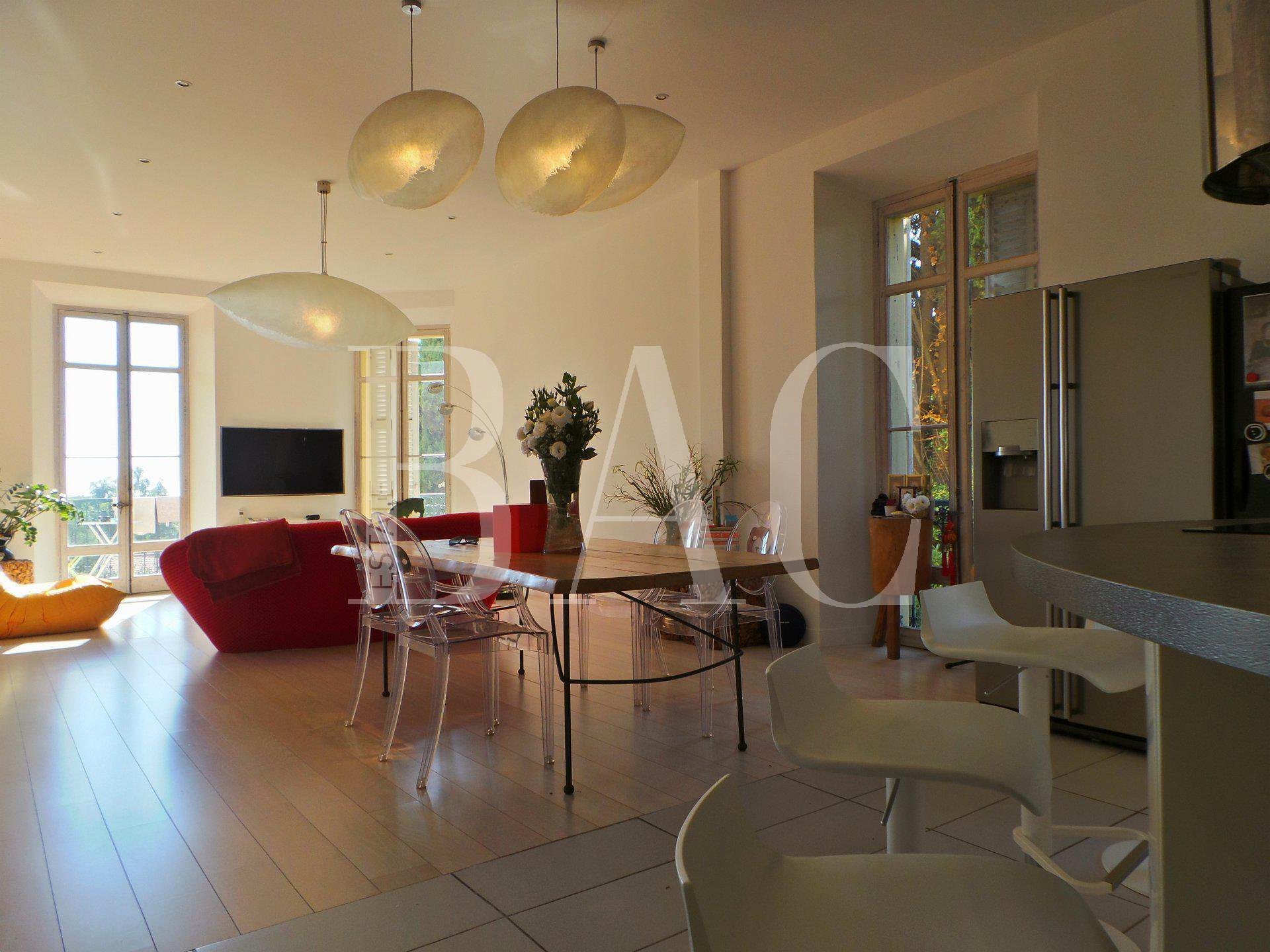 Cannes, 400 meters from the beach and 1000 meters from Forville market