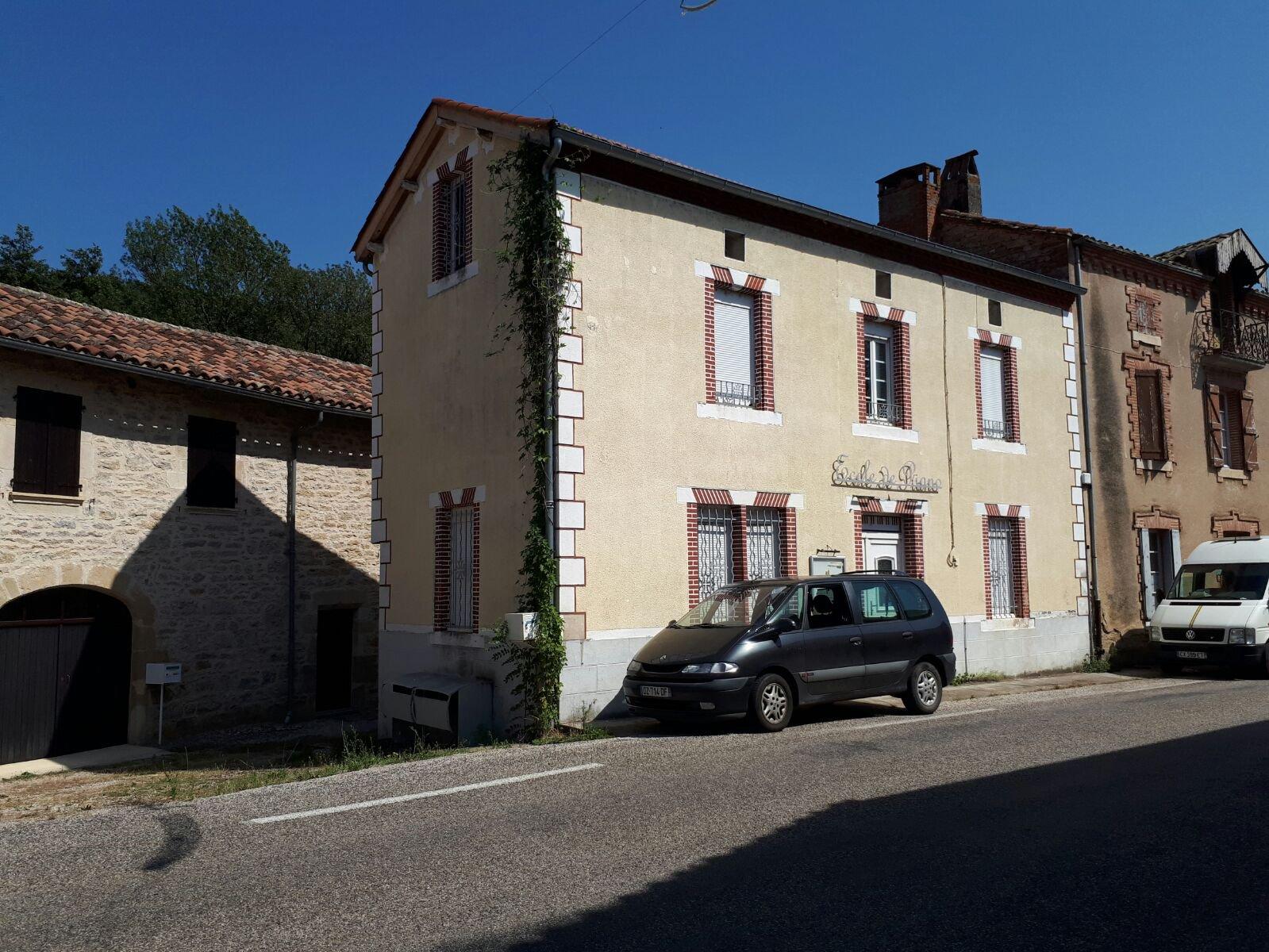 Vente Maison de village - Varen