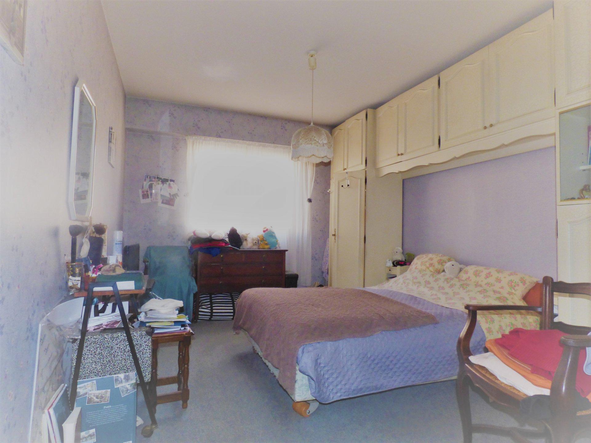 Vallauris, centrum maar rustig, 2 kamer