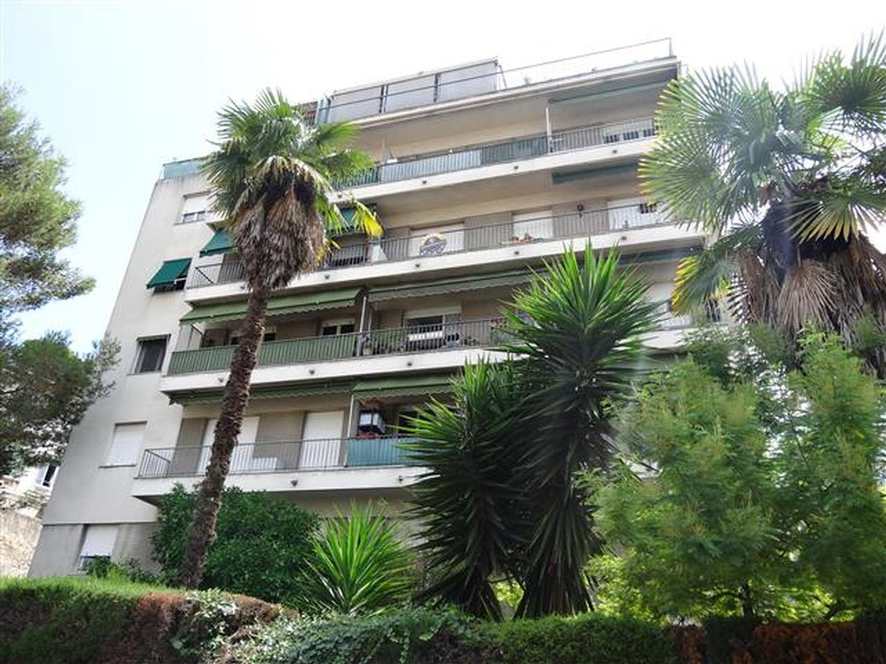 Life annuity Apartment - Nice Chambrun