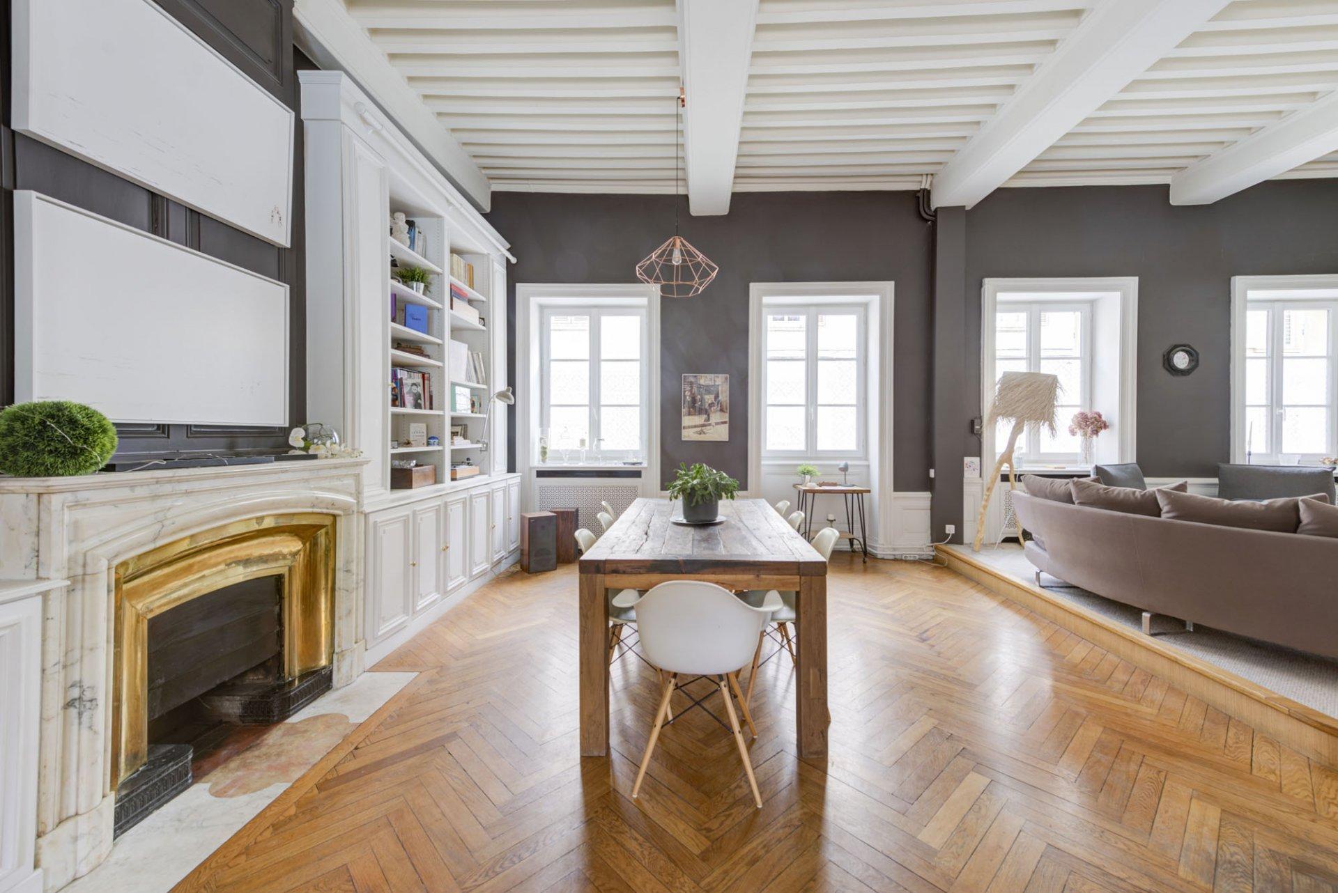 Vente Maison Fontaines-sur-Saône