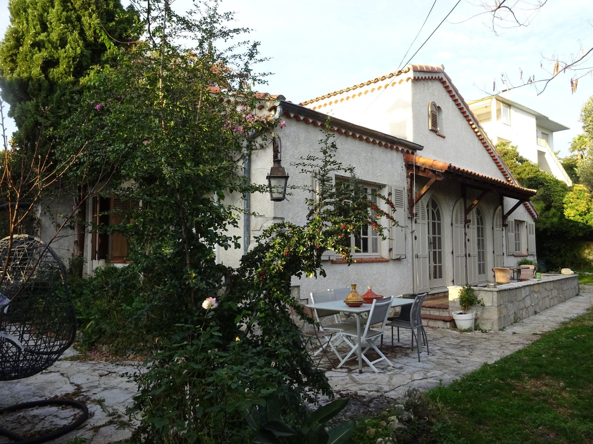 Vente Maison - Cagnes-sur-Mer Saint-Véran
