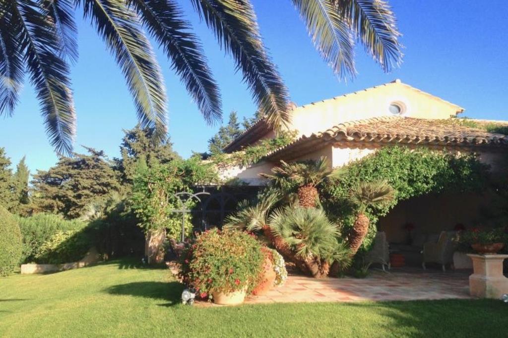 Location saisonnière Maison - Saint-Tropez