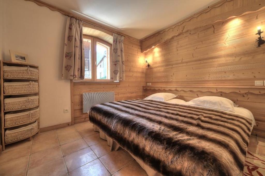 Location saisonnière Appartement - Courchevel Moriond 1650
