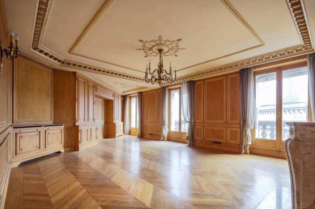 Vente Appartement - Paris 16ème Chaillot