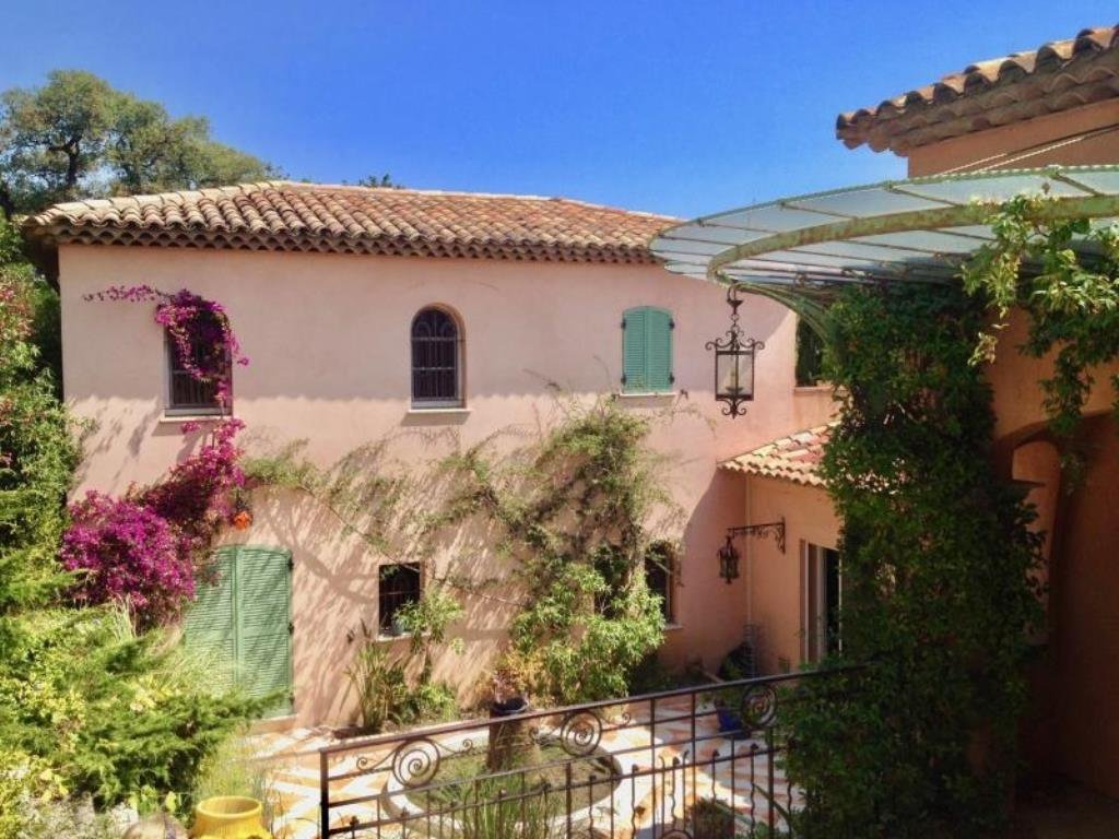 Sale House - Ramatuelle