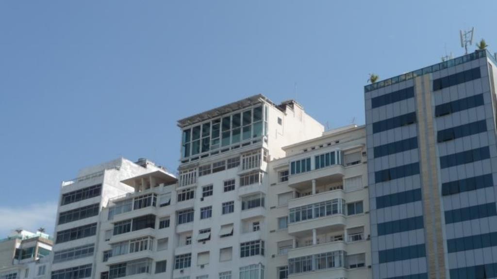 Vente Appartement - Rio de Janeiro Copacabana - Brésil